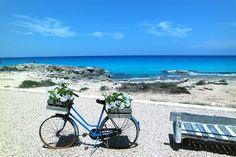 Es Calo - Formentera