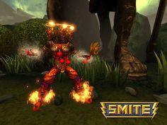 SMITE : le nouveau mode Domination et l'arrivée de rotation de dieux gratuits