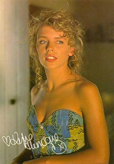 Its No Secret (1988) postcard had this one too!