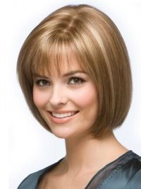 Elevate Styles offers a variety of fashion short wigs. For more information on all of our new short wigs, visit Wavy Human Hair Short Capless Wig on our site today! Layered Bob Hairstyles, Wig Hairstyles, Straight Hairstyles, Medieval Hairstyles, Party Hairstyles, Easy Hairstyle, School Hairstyles, Bob Haircuts, Hairstyle Ideas