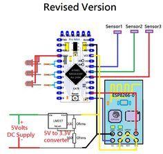 Home Automation: DIY Arduino + ESP8266