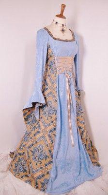 Anne's Dress