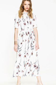 Power flower - Anonyme Designers l Juttu #Juttu #fashion #women