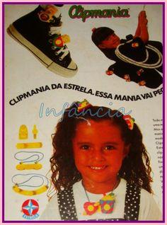 Clipmania #nostalgia