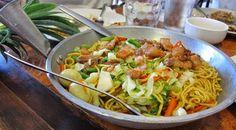 Yummy Recipes: Pansit Bato