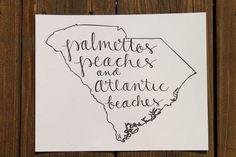 atlantic beaches