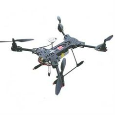 Quadcopter XC600 Alian ARTF