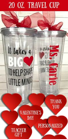 Great idea for teacher gifts. Personalized,  afflink  http://shopstyle.it/l/wWYq