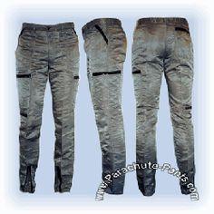 80's parachute pants
