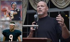 Ex-Bears QB Jim McMahon: Medical marijuana saved me from addiction #DailyMail | These are some of the stories. See the rest @ http://twodaysnewstand.weebly.com/mail-onlinecom or Video's @ http://www.dailymail.co.uk/video/index.html