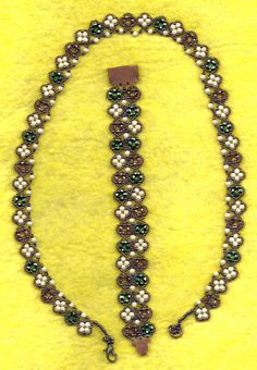 Bicons, Multicuts and Seed Beads