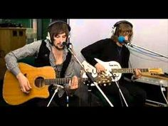 #Kasabian Somebody To Love (#BBCRadio1 Live Lounge)