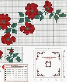 Cross Stitch Borders, Gallery, Rugs, Home Decor, Crossstitch, Needlepoint, Crafts, Farmhouse Rugs, Homemade Home Decor