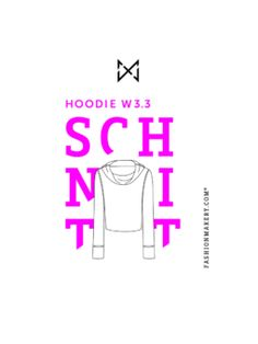Taschen nähen | Fashionmakery Sewing Hacks, Sewing Tutorials, Sewing Collars, Dress Sewing Patterns, Fashion Sewing, Sewing Techniques, Clip Art, Hoodies, Men's Shirts