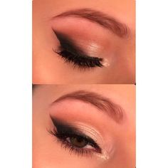 Makeup of the Day: #LINERUPSWEEPS by tmbx11. Enter for a chance to win a $1K Sephora Shopping Spree. Upload your eyeliner look to Sephora.com's The Beauty Board by 10/20/14 and tag it #linerupsweeps.