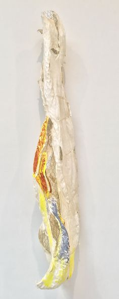 A fabulous exhibition of new work by Lynda Benglis is on view at the Cheim & Read Gallery at 547 West 25th Street in Chelsea through October 22nd. http://www.cheimread.com/exhibitions/2014-01-16_lynda-benglis