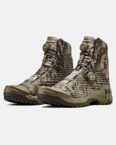 Tactical Wear, Tactical Clothing, Boys Shoes, Men's Shoes, Shoe Boots, Under Armour Hunting Boots, Hunting Gear, Bow Hunting, Gore Tex