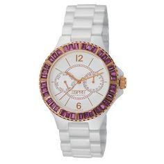 Damen Uhr Esprit EL101332S10