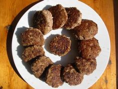 OMG really great homemade salt free breakfast sausage. Just like Jimmy Deans onl… OMG really great homemade salt free breakfast sausage. Just like Jimmy Deans only better Breakfast Sausage Seasoning, Sausage Breakfast, Free Breakfast, Breakfast Recipes, Second Breakfast, Breakfast Ideas, Sodium Free Recipes, Salt Free Recipes, No Sodium Foods
