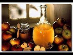 яблочный уксус-полезные свойста