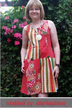 Minikleid by #Allerlieblichst