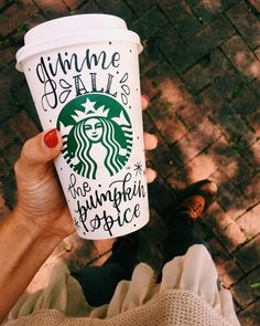"""233 Likes, 6 Comments - Sizelove Letter Company (@sizeloveletterco) on Instagram: """"Well guys. I'm on the bandwagon ☕️ . . . @starbucksmood @starbucks #starbucks #starbuckscoffee…"""""""