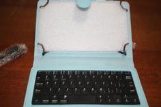 Cognitio Melphicta                : Finalmente posso scrivere spedita anche con il tab...