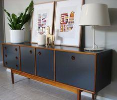 Mide century sideboard, modern sideboard.  For more sideboards ideas visit: http://www.bocadolobo.com/en/index.php