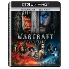 Warcraft (dvd), Y Orc Warrior, Collision Course, 4k Uhd, Many Faces, Second World, Two By Two, Blues, Destruction, Civilization