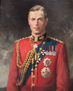 HRH Prince George Duke of Kent, Colonel-in-Chief of the Royal Fusiliers (1937–1942)