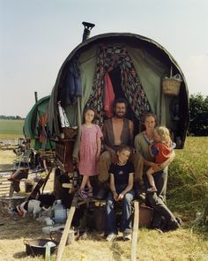 romanichal gypsy united states - Yahoo Search Results