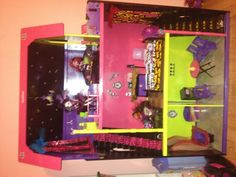 Diy Monster High Car Things I Ve Done Pinterest High Car