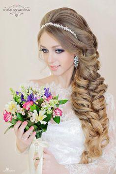 Экзаменационная работа ученицы школы Websalon Wedding Photo by Liliya Fadeeva