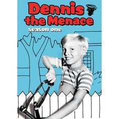 Jay North & Herbert Anderson & Charles Barton-Dennis the Menace: 20 Timeless Episodes Dennis The Menace, First Tv, Old Tv Shows, Tv Shows Online, Comedy Movies, Classic Tv, Classic Films