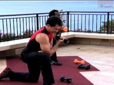 Gilad Arms from the Body Challenge