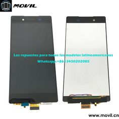 for sony xperia z4 lcd screen display with digitizer assembly