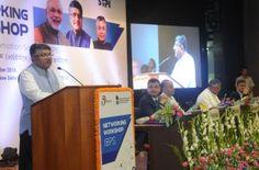 Business News Today : Modi Govt soon to launch BPO Call Centres in Villages: Ravi Shankar Prasad