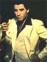 Disco John Travolta as Tony Manero in Saturday Night Fever 1977 Jean Reno, Anthony Hopkins, Bruce Willis, Pulp Fiction, Fast Fashion, Nova Jersey, Gena Rowlands, Young John, Saturday Night Fever