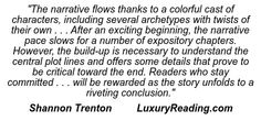 Excerpt of a 5-star review from LuxuryReading.com for #SavingTheInnocents, award-winning NA new adult genre novel by Randall Kenneth Drake (me). STI selected as Finalist for the Eric Hoffer Award. The EHA established as means of opening a door to new writers of significant merit. Truly honored. Get 4 FREE Chapters Now www.rkdrake.com/rkd/new-adult-genre.html Makes great FREE gift for avid readers! Alanis Morissette, Sheryl Crow, Great Books, Drake, Writers, No Response, Novels, It Cast, Thankful