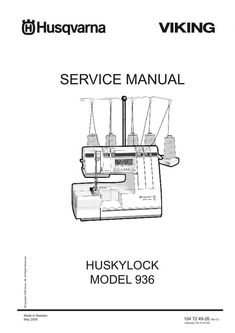 Pin by Cris Thomas on Husqvarna Service Repair Manuals