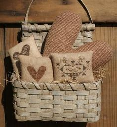love the cross stitch...would love the patterns.. by christine