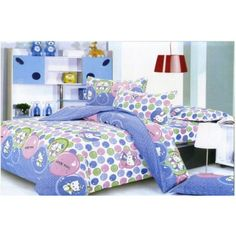 Hello Kitty twin full queen Bedding