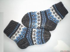 Crochet Socks, Knitting Socks, Knit Crochet, Kids Socks, Baby Socks, Knitting For Kids, Baby Knitting, Knitting Charts, Knitting Patterns