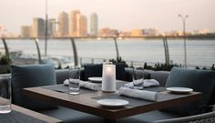7 Stunning Places to Dine Outside in NYC | Food | Purewow