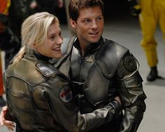Why couldn't they just give in to each other!!! :'( UGH!