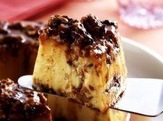 Pudim Sonho de Valsa é delicioso e derrete da boca, você pode fazer e fracionar nos potes e vender, bem geladinho, seus clientes vão amar mais essa sugestão de sobremesa no pote. http://cakepot.com.br/pudim-sonho-de-valsa/