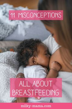 Are you new to breastfeeding? If your family and friends are not familiar with breastfeeding they may tell you some crazy (and false) information. I want to debunk a few of the most common misconceptions about breastfeeding so you can feed those milky babies with peace of mind! Click here to read 11 myths about breastfeeding to make your nursing journey easier!   Breastfeeding  New Mom  New Baby  Milk Supply  Breastfed  Pumping  Lactation  Nursing  Tips and Tricks for Breastfeeding  Wives Tales, Old Wife, Nursing Tips, Get Baby, Milk Supply, Breastfeeding Tips, Pumping, New Moms