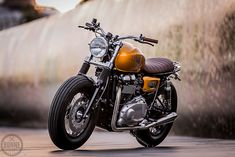 bat I think it is fair to say that Down & Out Cafe Racers are the UK answer to the well known big name Euro bike builders who have been producing some pretty fine custom Triumph Twins over the last few years. But saying they are the 'UK's answer' is perhaps disrespectful to Shaun and Carl the …