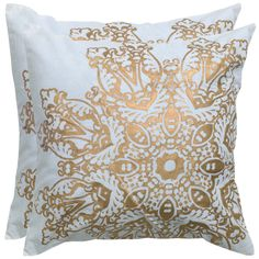 Clara Pillow - I want this for the tatami room in our apartment!!!