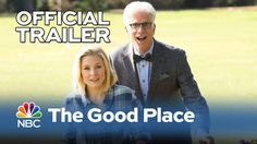 THE GOOD PLACE | Official Trailer | NBC Fall Shows 2016